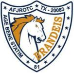 Brandeis PFC Turkey Trot registration logo