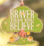 Braver Than You Believe 5K & 10K registration logo