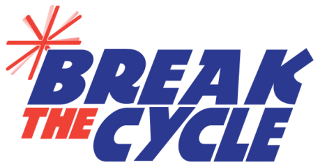 Break the Cycle registration logo