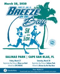 Breeze by the Bay registration logo