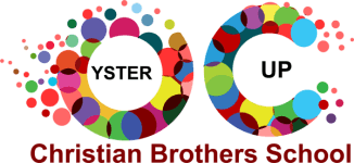 Brother Laurence Run 'n' Shuck Oyster Cup - March Event registration logo