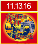 Brooklyn Fall Duathlon & Runs registration logo