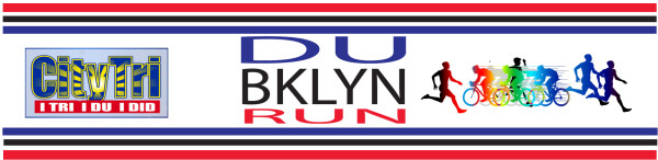 Brooklyn Mother's Day Duathlon & Runs registration logo