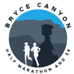 BRYCE CANYON HALF MARATHON registration logo