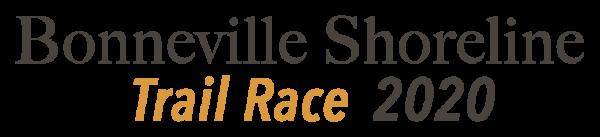 Bonneville Shoreline Trail Race - SLC registration logo
