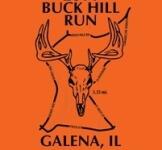 Buckhill Run/Walk registration logo
