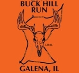 Buckhill Run/Walk registration logo