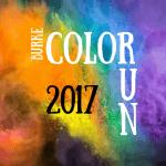 Burke Color Run registration logo
