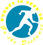 Burkes in Need 5K registration logo