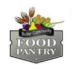 Butler Community Food Pantry 5K registration logo