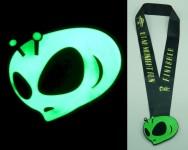 BVR  Alien Run 5K and Utah Midnight Run registration logo