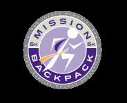 C. Dan Joyner Mission Backpack 5k and Walk registration logo