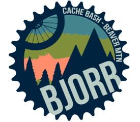 Cache Bash at Beaver Mountain BJORR registration logo