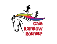 Cale's Rainbow Roundup  registration logo