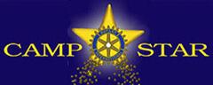 Camp Star 1st Annual 5k registration logo