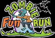 Candy Hangover Zombie Fun Run registration logo