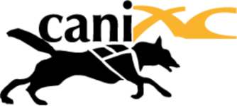 CaniCross Championships  registration logo