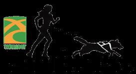 CaniCross Here I Come registration logo