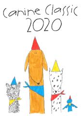 Canine Classic registration logo