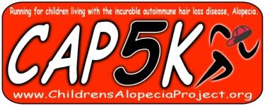 CAP5K Leesport,PA registration logo