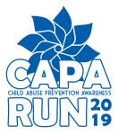 CAPA RUN registration logo