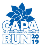 CAPA RUN registration logo