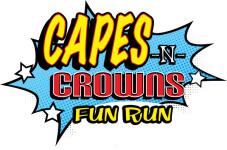 Capes-n-Crowns registration logo