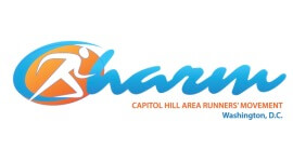 CHARM District 5K registration logo