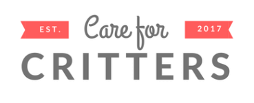 Care for Critters registration logo