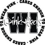 Cares Enough to Wear Pink 5K/10K Walk/Run registration logo