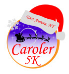 Caroler 5K registration logo