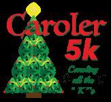 Caroler 5K registration logo