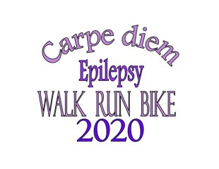 Carpe Diem Walk Run Bike registration logo