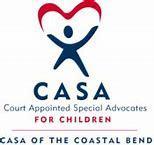 CASA SUPER HERO 5K CORPUS CHRISTI registration logo