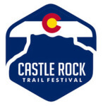 Castle Rock Trail Festival registration logo