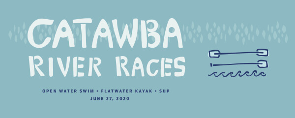 Catawba River Races registration logo