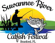 Catfish Festival 5K Walk Run registration logo