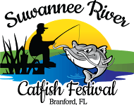 Catfish Festival 5K Walk Run registration logo