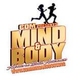 CDM Mind and Body 5K registration logo