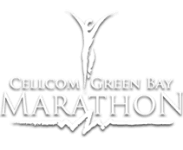 CELLCOM GREEN BAY MARATHON myTEAM TRIUMPH registration logo