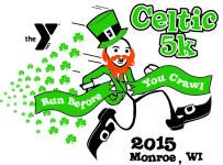 Celtic Run Before You Crawl 5k and Kid's Fun Run registration logo