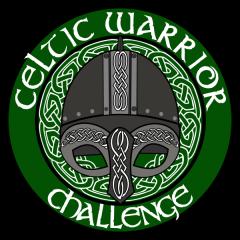 Celtic Warrior Challenge registration logo