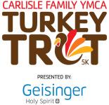 CenturyLink Turkey Trot registration logo
