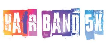 CEREC 30 Hair Band 5K registration logo