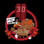 CFA Turkey Trot registration logo