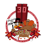 CFA Turkey Trot registration logo