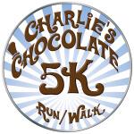 Charlie's Chocolate Run registration logo
