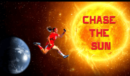 Chase the Sun - Clearance from 2017 registration logo
