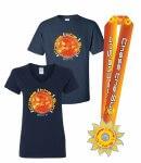 Chase The Sun registration logo