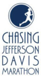 Chasing Jefferson Davis registration logo
